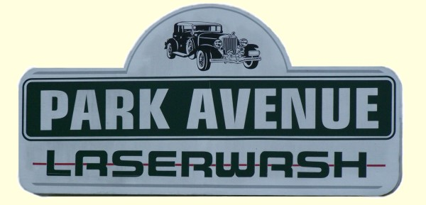 Park Avenue Laser Car Wash - Touchfree and Manual Bays